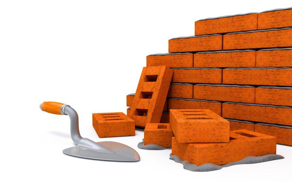 Orçamento Materiais de Construção