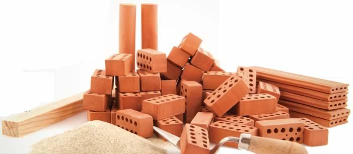 Orçamento de Materiais de Construção Online