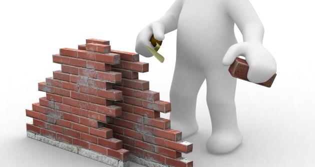 Preço de Muro por m2