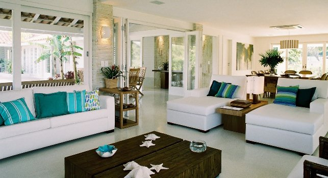 5 casas decoradas por dentro - Ver casas decoradas por dentro ...