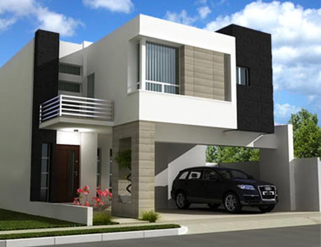 Casa moderna 14