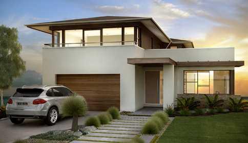 Casa moderna 16