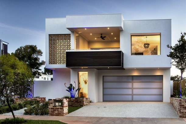 Casa moderna 27