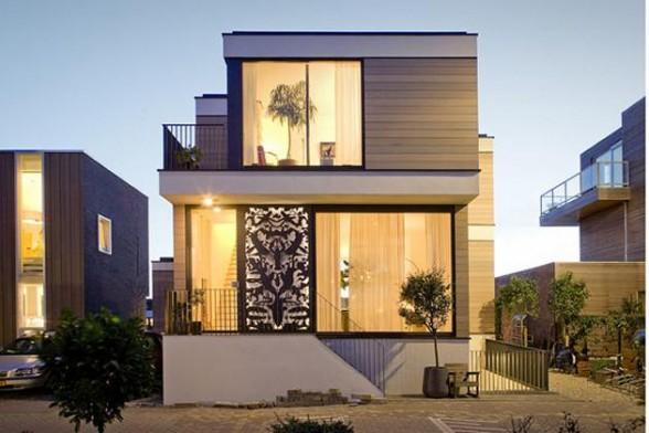 Casa moderna 31