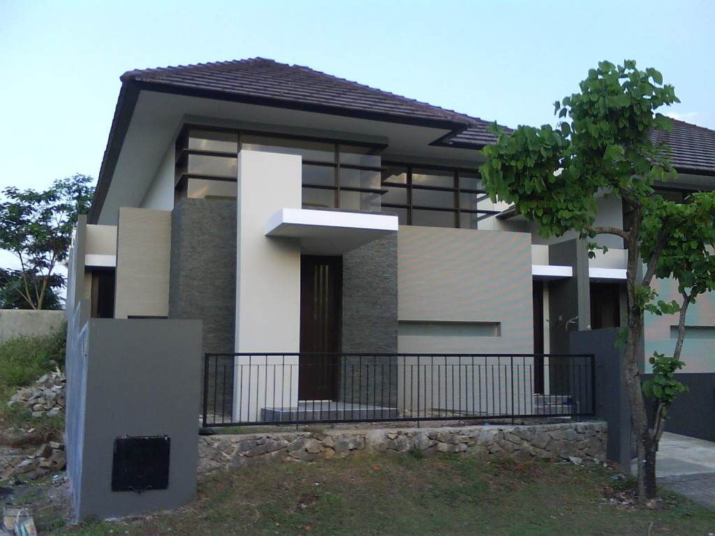 Casa moderna 33