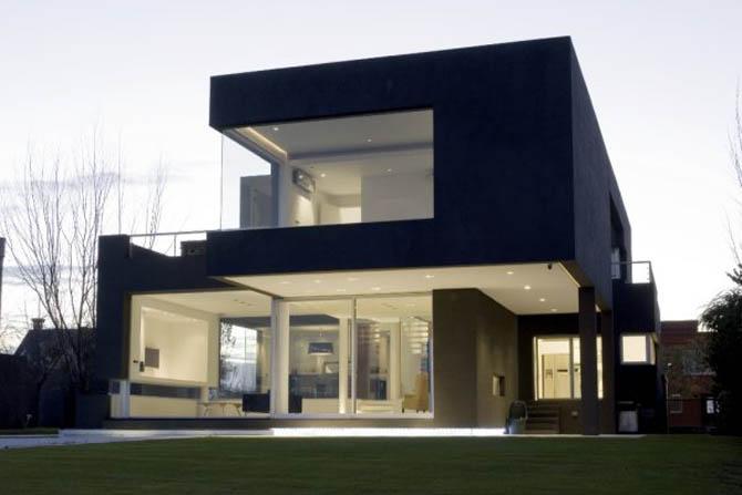 Casa moderna 34