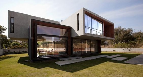 Casa moderna 38