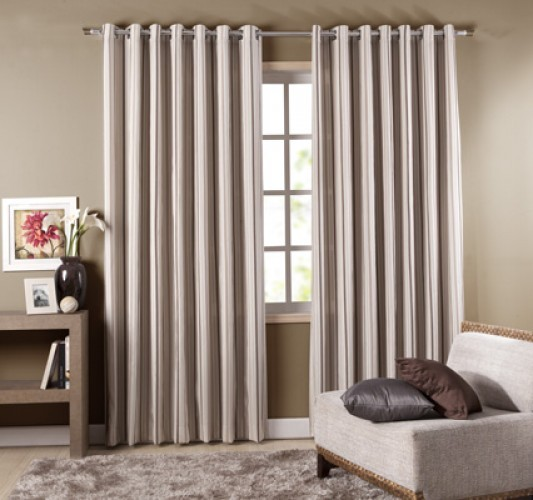 7 tipos de cortinas para casa