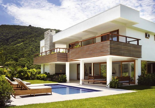 Casa com laje 14