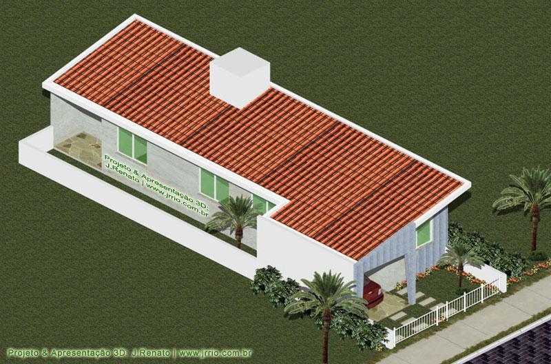 Casa com laje 3