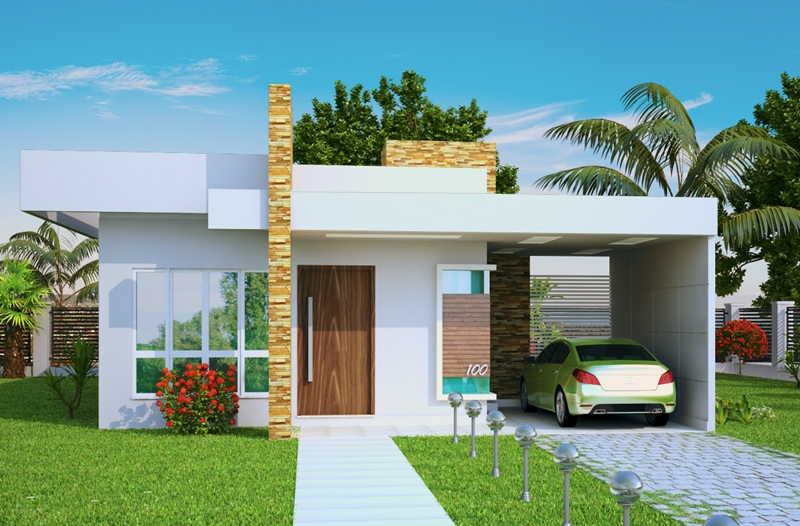 Casa com laje 4