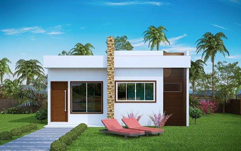 Casa com laje 5