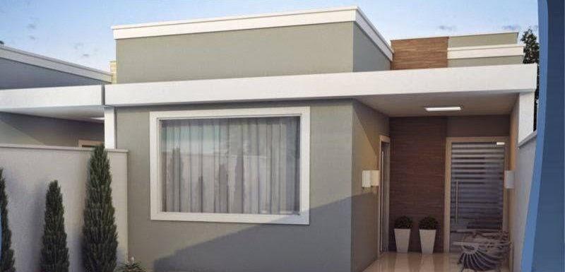 53 modelos de casas com laje