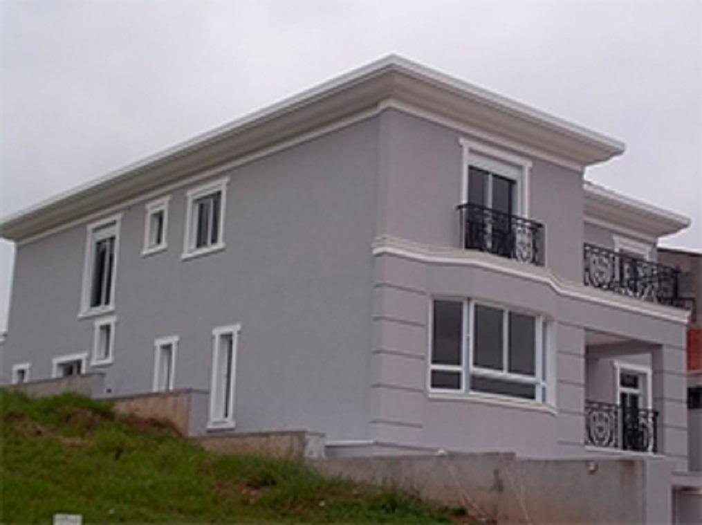 Casa com laje 55