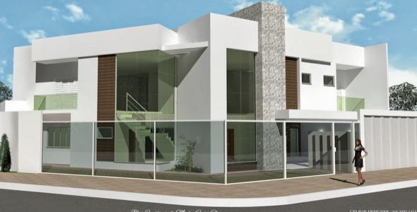 Modelo de casas para construir 16