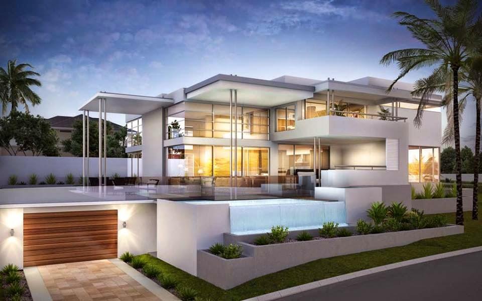 Modelo de casas para construir 19