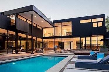 Modelo de casas para construir 2