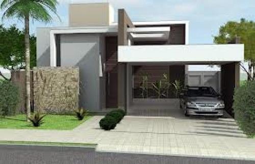 Modelo de casas para construir 23