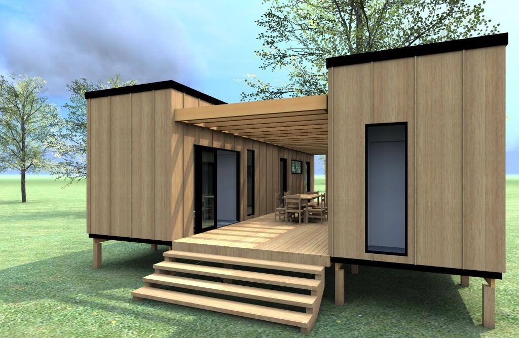 Modelo de casas para construir 26