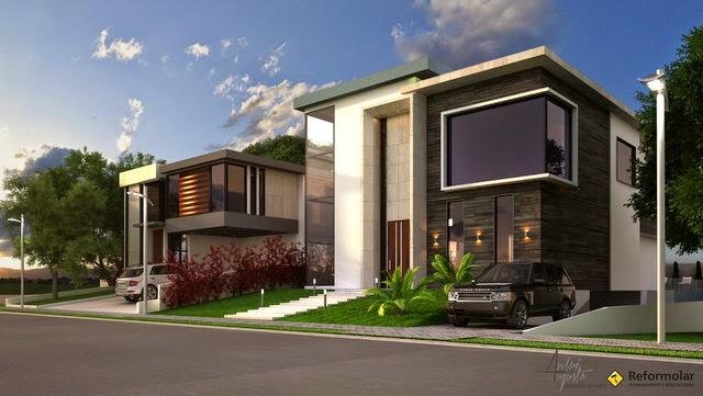 Modelo de casas para construir 27
