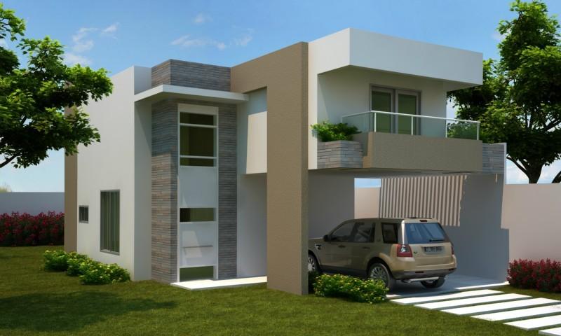 Modelo de casas para construir 29