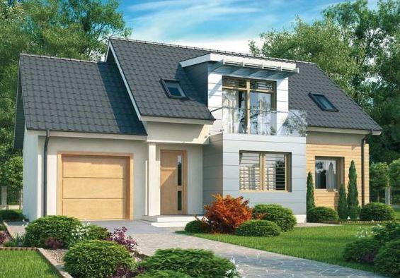 Modelo de casas para construir 31