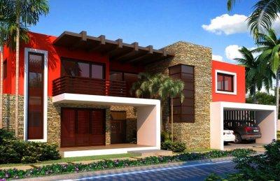 Modelo de casas para construir 32