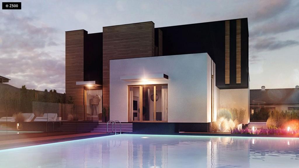 Modelo de casas para construir 4
