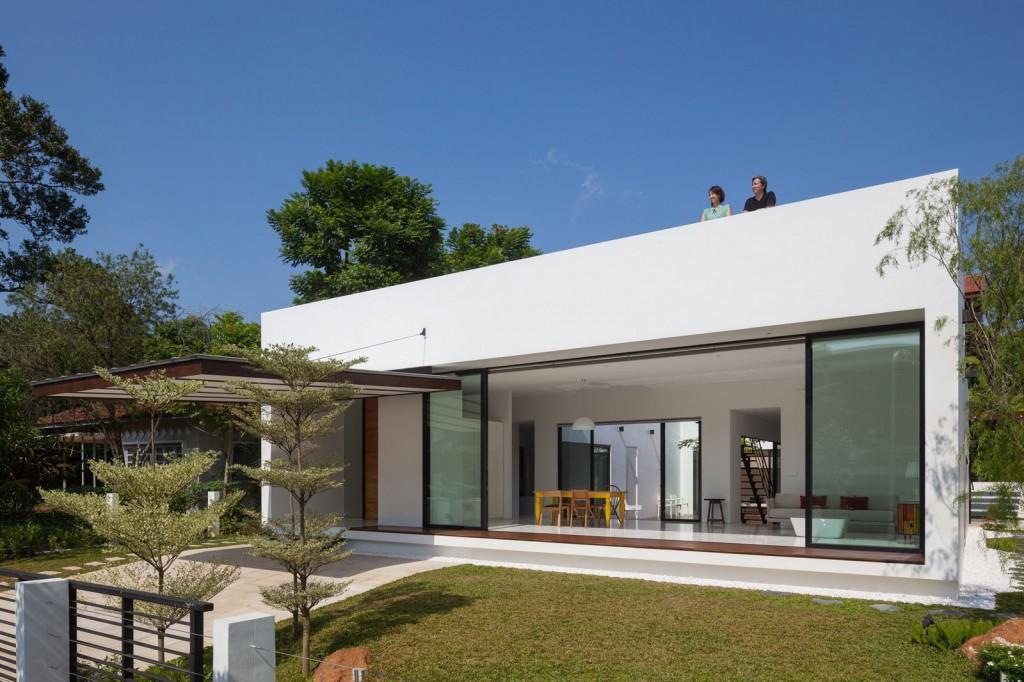 Modelo de casas para construir 5