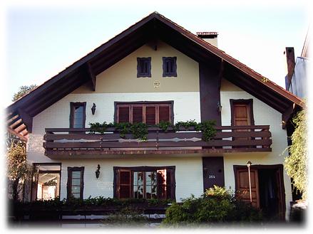 Modelos de Casas Germânicas