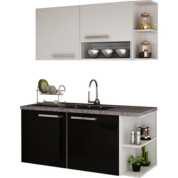 10 modelos de Armário De Pia De Cozinha