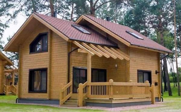 Como Construir Casa de Baixo Custo