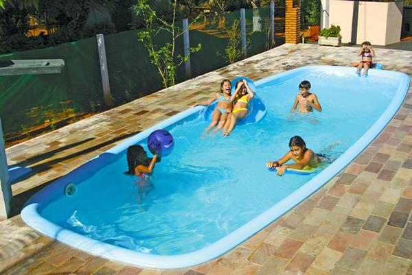 Piscinas igui modelos pre os como comprar for Modelos de piscinas campestres