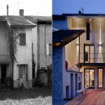 20 dicas para reformar casas antigas