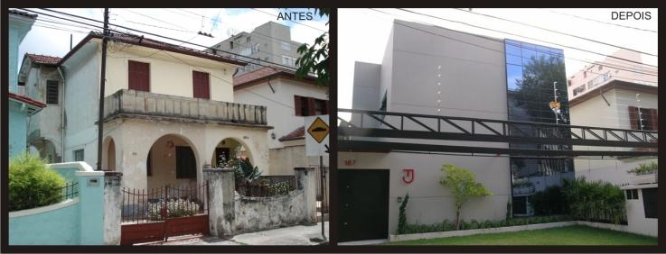 renovar casas antigas