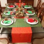 Decoração para Ceia de Natal: Fotos, Modelos, Dicas