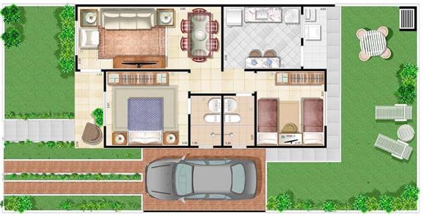 Garagem 10
