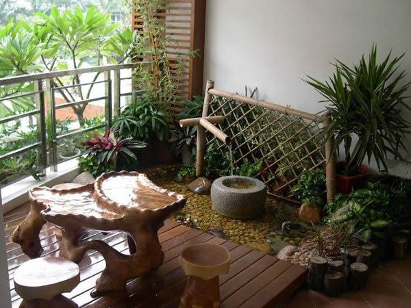 Jardim 15