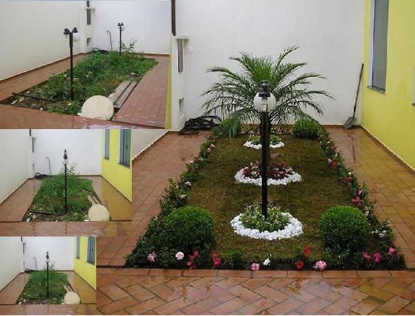Jardim 36