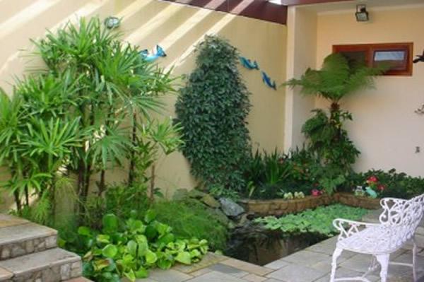 Jardim 51