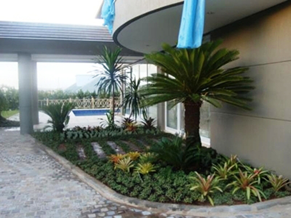 Jardim 66