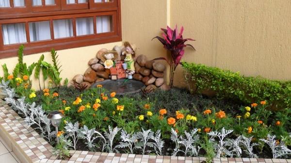 Jardim 8