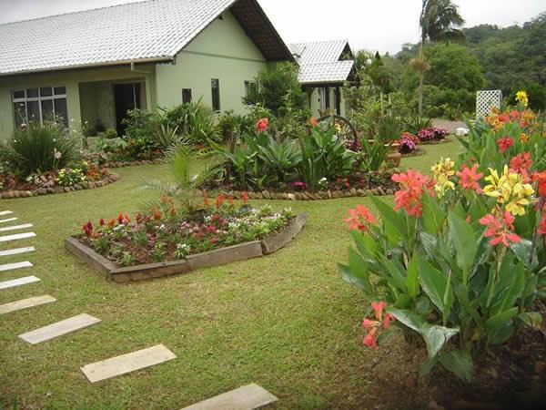 Jardim 80