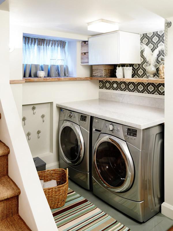Modelos de lavanderias pequenas dicas sugest es for Ideas para lavaderos de casas