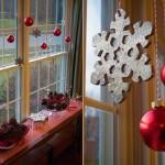 Decoração de Natal Simples e Barata: 10 dicas