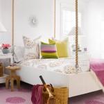 20 modelos de camas suspensas