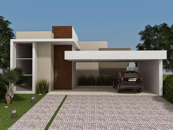 Casa calçada 4