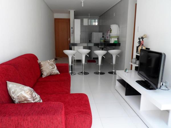 Cozinha com sala 11