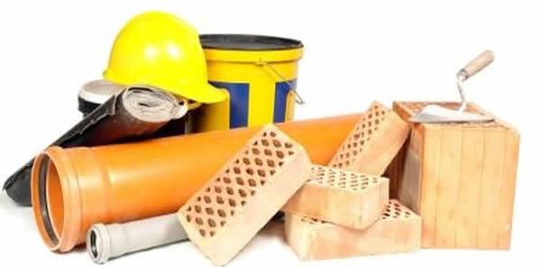 Material de construção 11