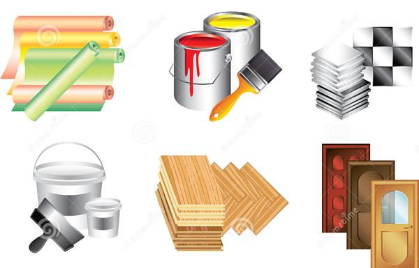 Material de construção 8